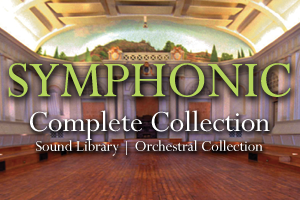 Complete Symphonic Collection
