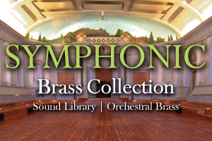 Symphonic Brass Collection