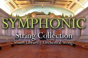 Symphonic String Collection