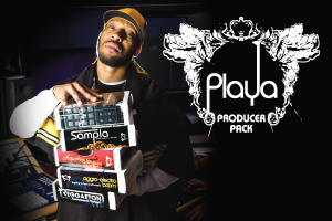Playa Producer Pack