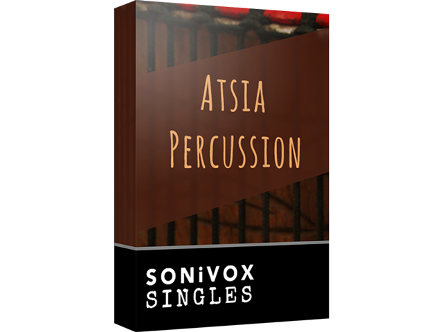 Atsia Percussion