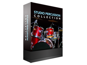Studio Percussion Collection