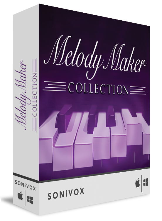 Melody Maker Collection